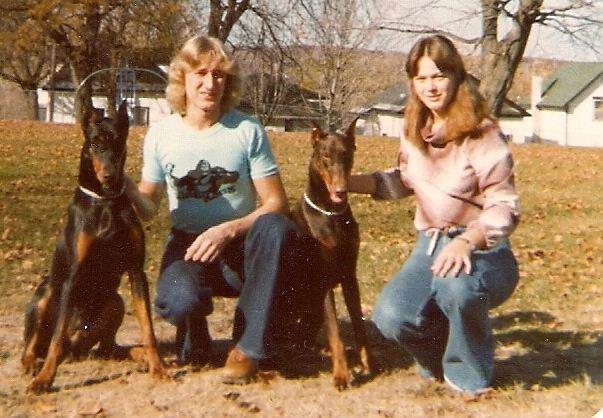 Injun & Roja 1978